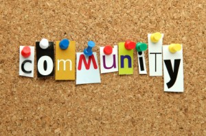 Base36's community involvement